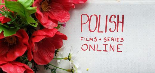 Polish Films and Series on Netflix and Amazon Prime