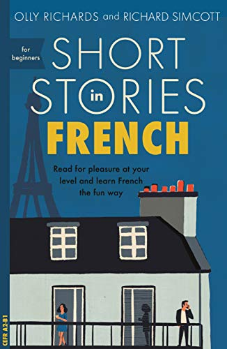 Cover of Short Stories in French