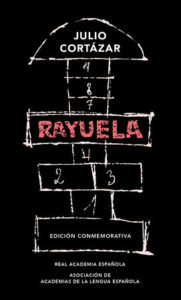 cover for rayuela