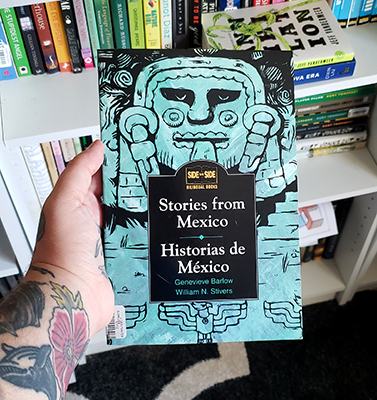 Cover of Short Stories from Mexico