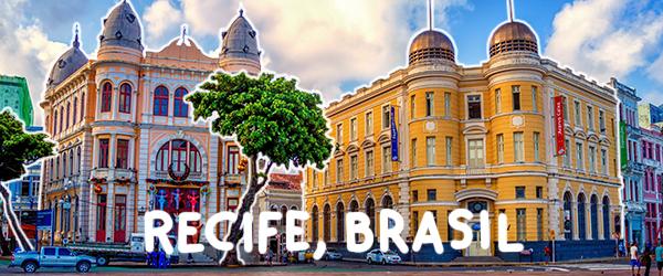 Why Learn Portuguese? Recife, Brasil
