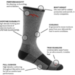 Socks that are actually great gifts for travel lovers (yes, really)