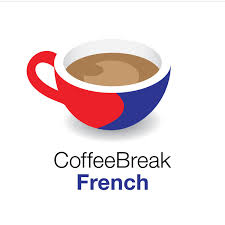 Cover of coffee break french