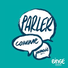Cover of Parler comme jamais