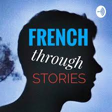Cover of French through stories