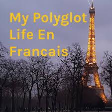 Cover of my polyglot life en français
