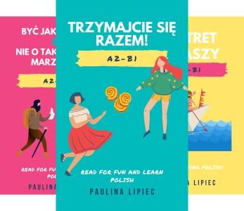 polski daily Polish short stories collection