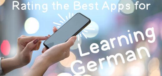 Learn German App