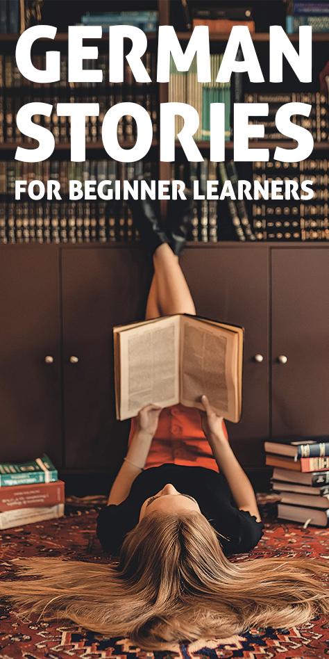 German stories for Beginner Learners