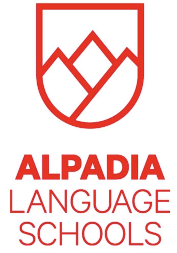 logo for Alpadia Language Schools' French program
